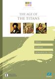 Palette Collection - The Age of the Titans (Titian - De Vinci - Raphael) on DVD