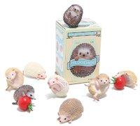 Hedgehogs - Putitto Minifigure (Blind Box)