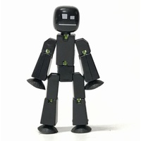 Stikbot: Single Pack - Black