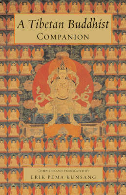 A Tibetan Buddhist Companion