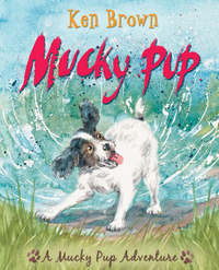 Mucky Pup by Ken Brown image