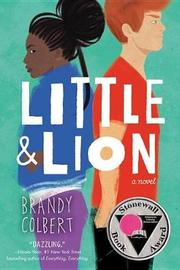 Little & Lion by Brandy Colbert image