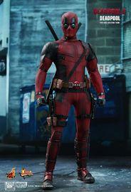 """Deadpool - 12"""" Articulated Figure image"""