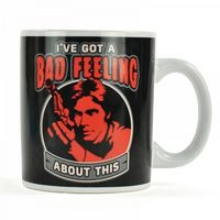 Star Wars - I've Got A Bad Feeling Mug
