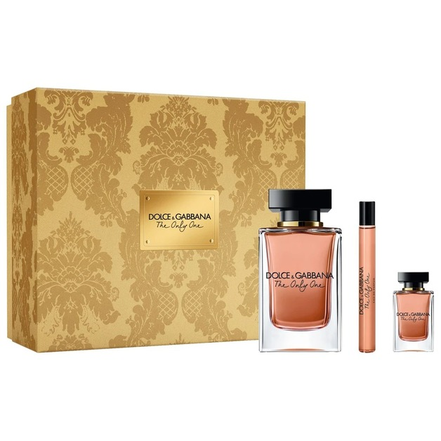 Dolce & Gabbana - The Only One Perfume 3pc Set