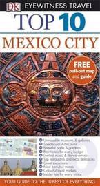 Mexico City by Nancy Mikula image