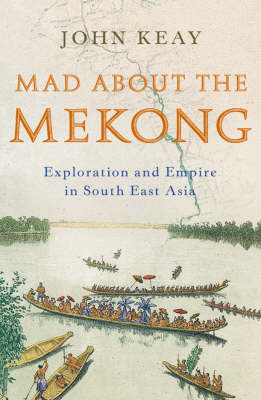 Mad About the Mekong image