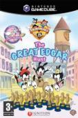 Animaniacs: The Great Edgar Hunt for GameCube