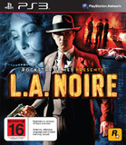 L.A. Noire: The Complete Edition for PS3
