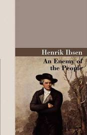An Enemy of the People by Henrik Johan Ibsen image