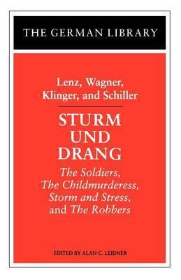 Sturm und Drang image
