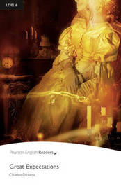 """""""Great Expectations"""": Level 6, RLA by Charles Dickens image"""