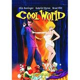 The Cool World DVD