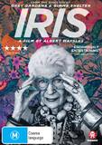 Iris on DVD