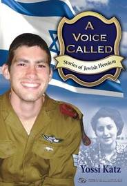 Voice Called by Yossi Katz image