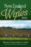 New Zealand Wines 2017: Michael Cooper's Buyer's Guide by Michael Cooper
