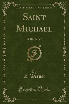 Saint Michael by E Werner