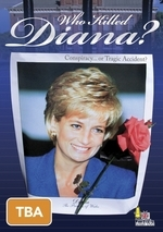 Who Killed Diana? on DVD