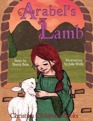 Christian Children's Books by Sherry Boas