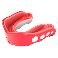 Shock Dr Mouthguard Gel Max Flavor Fusion Fruit Punch (Youth)