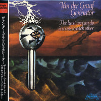 Least We Can Do Is Wave To Each Other by Van Der Graaf Generator image