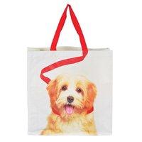 Animal Shopping Bag - Dog