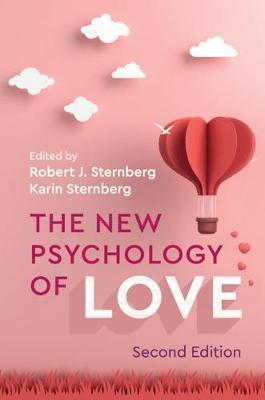 The New Psychology of Love image