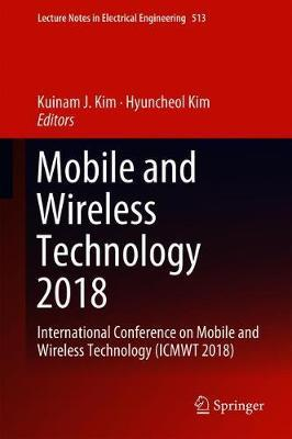 Mobile and Wireless Technology 2018 image