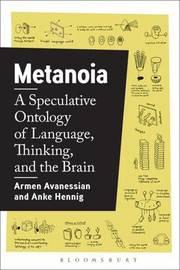 Metanoia by Armen Avanessian