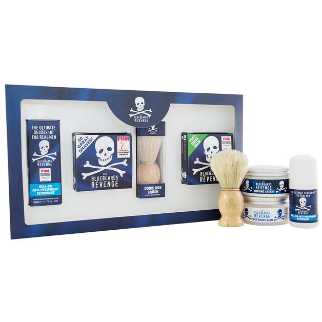 Bluebeards Revenge - Starter Kit