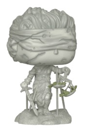 Metallica - Lady Justice Pop! Vinyl Figure (LIMIT - ONE PER CUSTOMER)