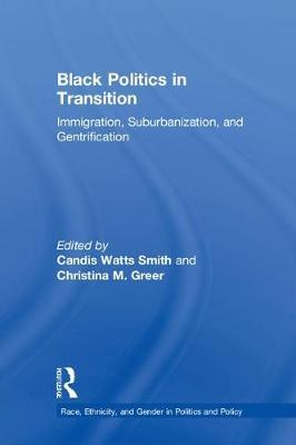 Black Politics in Transition image