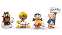 LEGO Minifigures: Looney Tunes Series - (71030)