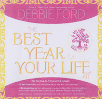 The Best Year of Your Life Kit by Debbie Ford image