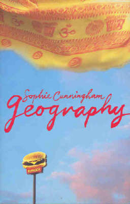 Geography by Sophie Cunningham image