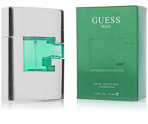 Guess - Man Fragrance (75ml EDT)