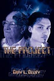 The Project by Gary L. Dewey image