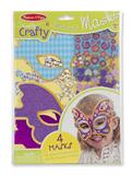 Melissa & Doug: Simply Crafty Marvelous Masks