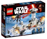 LEGO Star Wars - Hoth Attack (75138)