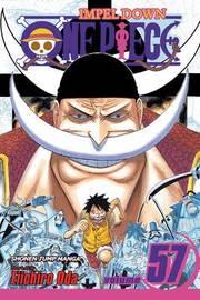 One Piece, Vol. 57 by Eiichiro Oda