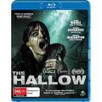 The Hallow on Blu-ray