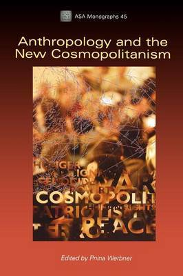 Anthropology and the New Cosmopolitanism image