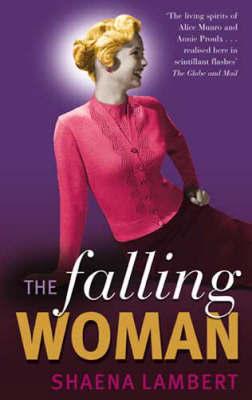 The Falling Woman by Shaena Lambert image
