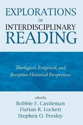 Explorations in Interdisciplinary Reading