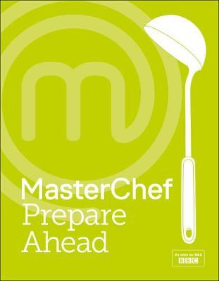 MasterChef Prepare Ahead by Masterchef