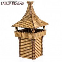 Fabled Realms: Tueden League - Wooden Tower