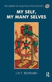 My Self, My Many Selves by Joseph Redfearn image