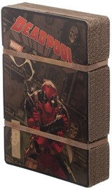 Marvel: Deadpool - Corrugate Boxed T-Shirt (2XL) image