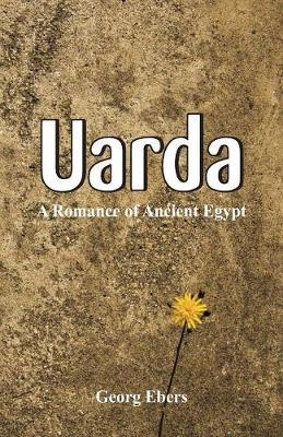 Uarda by Georg Ebers image