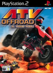 ATV Offroad for PS2